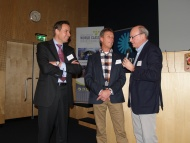 workshopleiders tijdens maritime maintenance conferentie